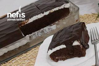 Bol Sütlü Islak Ağlayan Kek Tarifi