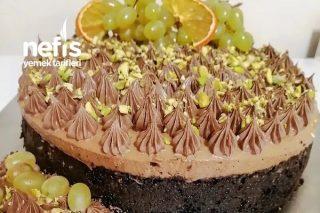 Çikolatalı Mousse Diğer Adı İle Despacito Pasta Tarifi