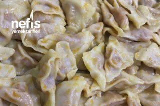 Patatesli Hingel (Sivas) Tarifi