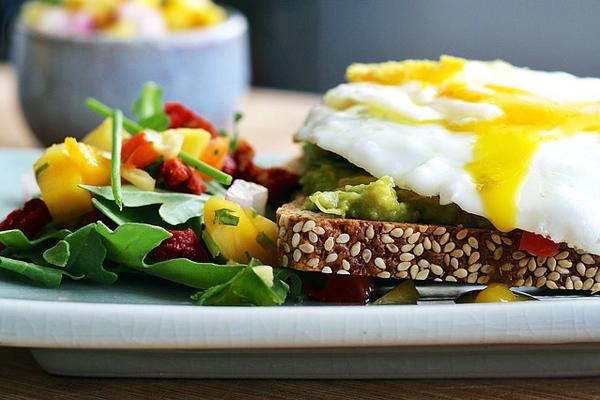 omad diyeti örnek menü