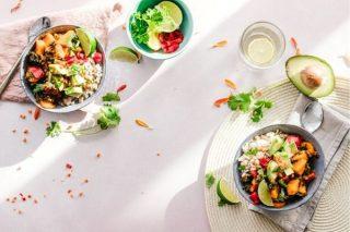 Glutensiz Ürünler: Kolay Ulaşılabilir, Sağlıklı, Besleyici Tarifi