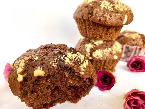 Hindistan Cevizli Pudingli Muffin (Bayılacaksınız)