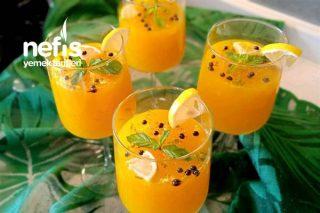 Limon Tatlısı Tarifi