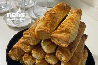 Kıymalı Börek ( Çok Nefiss ) Tarifi
