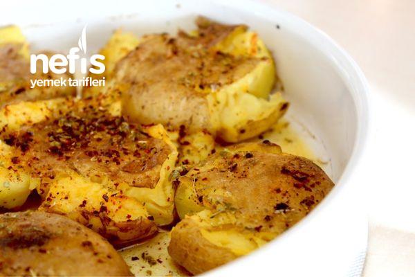 Çatlak Patates