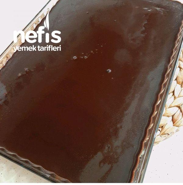 Çikolatalı Islak Kek (Bir Dilim Asla Yetmez)-9727290-170944