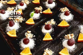 Çikolatalı Islak Kek (Bir Dilim Asla Yetmez) Tarifi