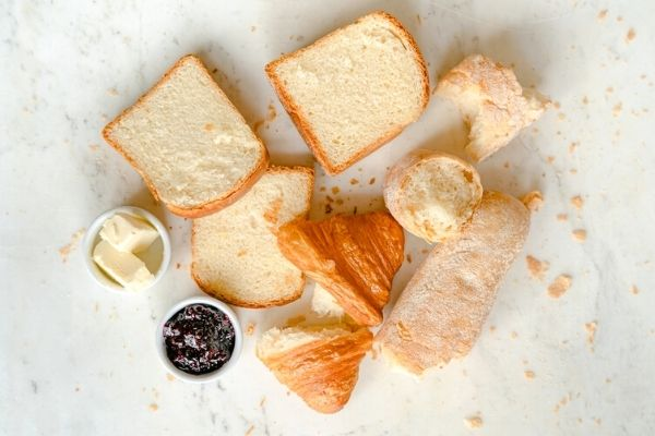 Gluten İçeren Besinler Listesi Tarifi