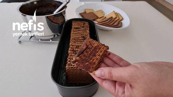 Kolay Pasta (Videolu)