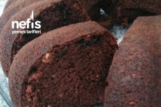 Damla Çikolatalı Kakaolu Kek Tarifi