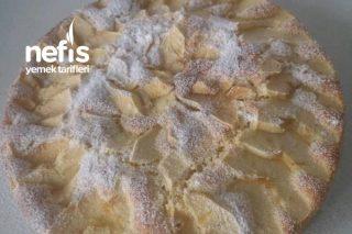 Glutensiz Elmalı Kek Tarifi