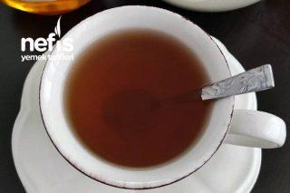 Kış Çayı (Soğuk Algınlığı İçin) Tarifi