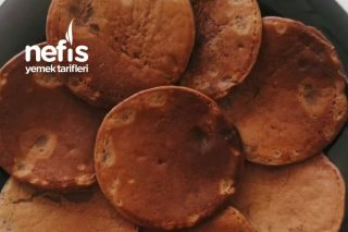 Protein Pankek Tarifi
