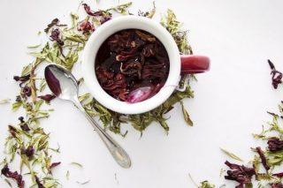 Nar Çiçeğinin Faydaları, Çayı Neye İyi Gelir? Tarifi