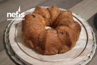 Glutensiz Üzümlü Kek Tarifi