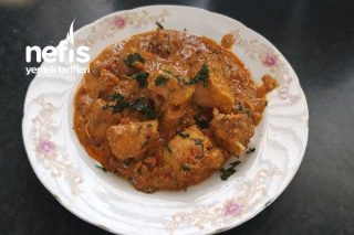 Tikka Masala (Tavuklu Hint Yemeği) Tarifi