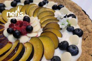 Meyveli Dev Tartolet Tarifi