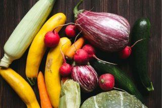 Ekim Ayında Hangi Sebze ve Meyveler Yenir? Tarifi