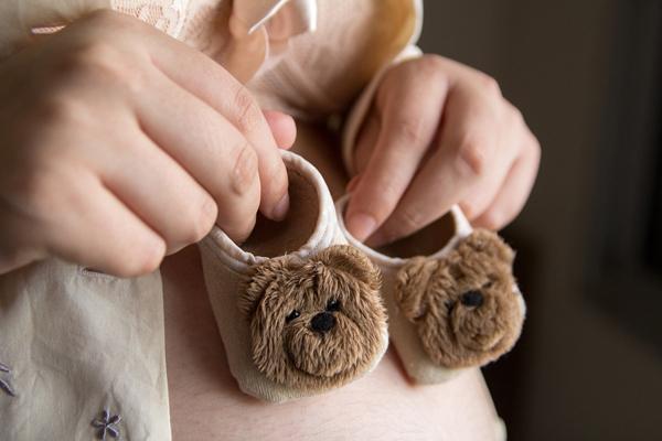 hamilelikte şişkinlik