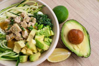 Avokado Nasıl Yenir, Tüketilir? En Güzel 9 Fikir Tarifi