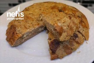 Bayat Ekmeklerinizi Birde Böle Deneyin Enfes Bir Lezzet Tarifi