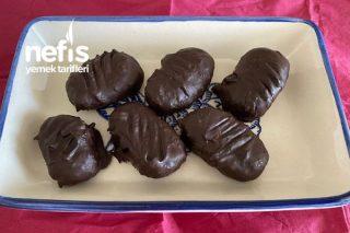 Fit Brownie (Yağsız Şekersiz) Tarifi