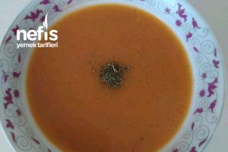 Bebişlere Sebze Çorbası Tarifi
