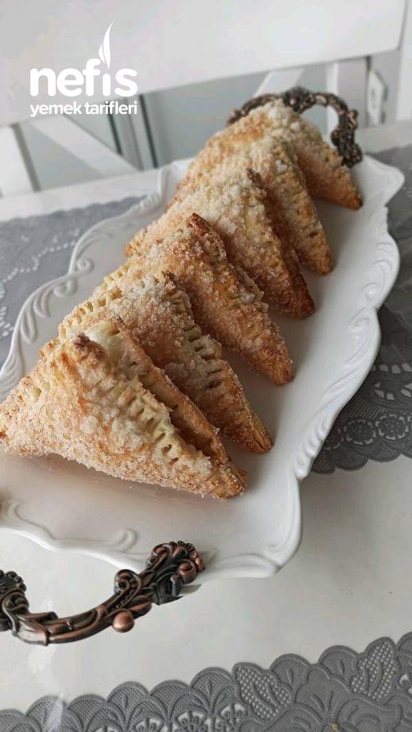 Elmalı Milföy (Appelflap)
