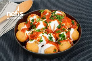 Patates Borani Tarifi