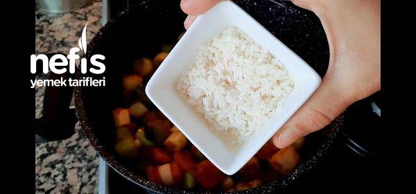 Pırasa Yemeği Tarifi (Videolu)