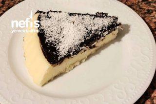 Sütlü İrmik Pastası Tarifi