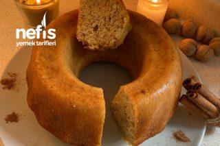 Starbucks'un Popüler Havuçlu Tarçınlı Keki Tarifi