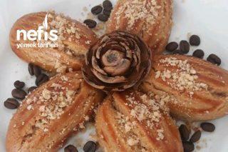 Kahveli Şekerpare (Tadına Bayılacaksınız) Tarifi