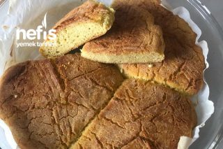 Yumuşacık Mısır Ekmeği Tarifi
