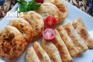 Mayasız Patates Böreği Kızartması Tarifi