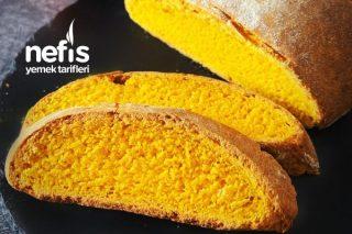 Bal Kabağı Ekmeği Tarifi