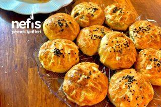 Çıtırlığıyla Lezzetine Bayılacağınız Kıymalı Börek Tarifi