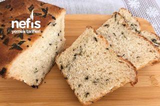 Fesleğenli Ekmek Tarifi