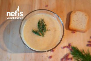 Sebze Çorbası (Bebekler İçin) +6 Ay Tarifi