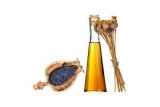 Haşhaş Tohumu Yağının 10 Faydası, Kullanımı Tarifi