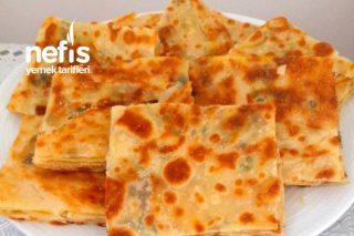 Osmancık Böreği (Nar Gibi Kızarmış) Tarifi
