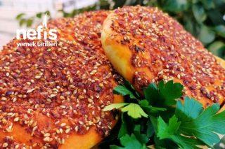 Acılı Ekmek (Biberli Ekmek) Tarifi