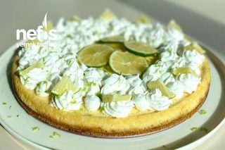 Lime Cheesecake Tarifi