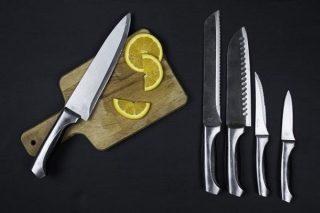 Mutfak İçin En İyi Bıçak Setleri Tarifi