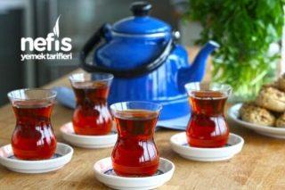 Türkiye'de İçebileceğiniz En İyi Çay Markaları Tarifi