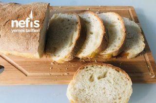 Yudaneli Ekmek Çabuk Bayatlamayan Japon Ekmeği Tarifi