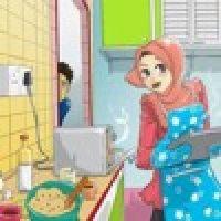 Melike'nin mutfakı