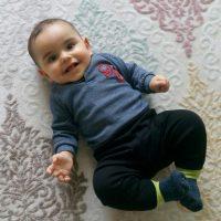 Bebeğime Sağlıklı Tarifler