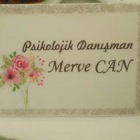 Merve Can