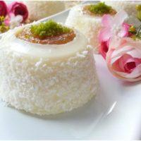 Yeliz'in Tatlı Mutfağı
